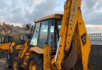 1998 JCB 3CX SITEMASTER TURBO