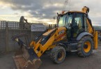 2011 JCB 3CX ECO