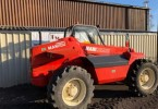 1994 MANITOU MLT 626