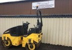 2014 BOMAG BW120AD-5 170 HOURS
